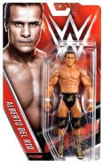 WWE Basic Wrestling Action Figure Series 63 - Alberto Del Rio